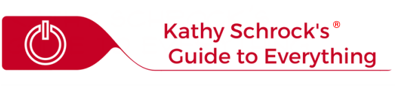 Kathy Schrock's Guide to Everything